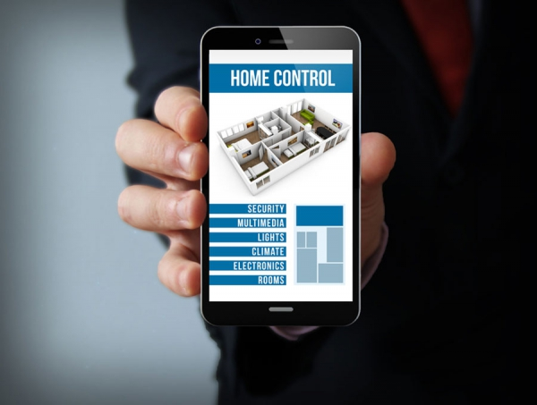 Home automation - Home control